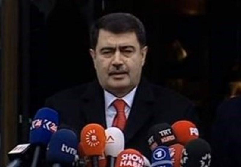محافظ إسطنبول: منفذ هجوم الملهى أوزبکی تلقى تدریبا فی أفغانستان