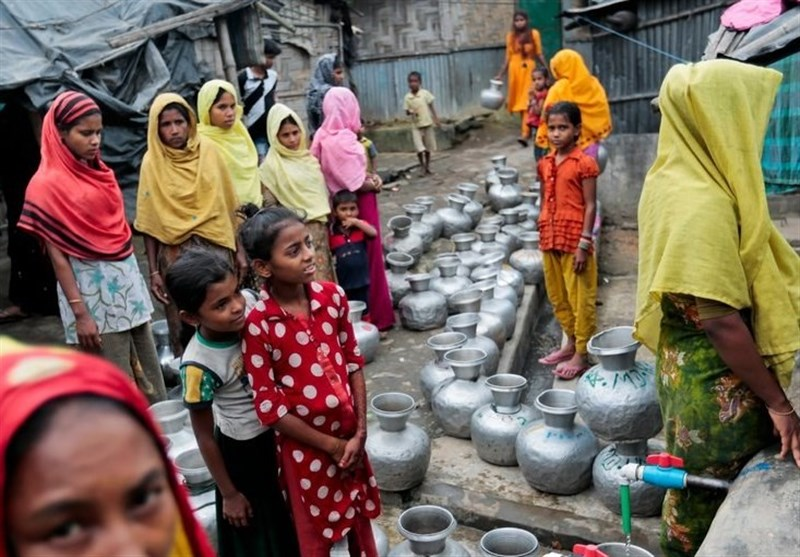 UN Estimates $200mln Needed for Rohingya Refugees in Bangladesh for 6 Months