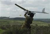 پهپاد اسرائیل
