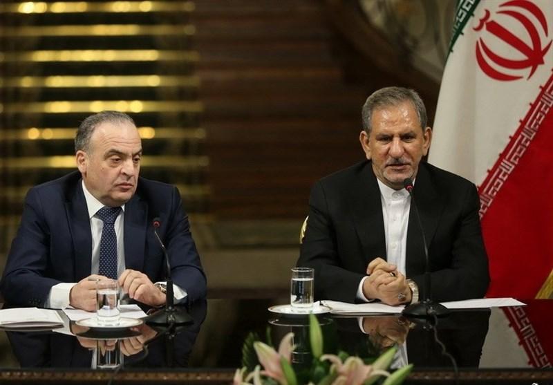 İran Ve Suriye Arasında Anlaşma