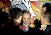 سلطانیفر: داورزنی دوشغله نیست/ از شکایت مهرعلیزاده و بازداشت حسینی اطلاعی ندارم
