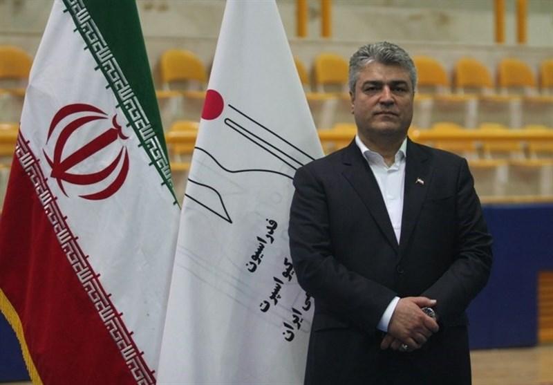 اسکندری: نخستین آکادمی بولینگ ایران تجهیز میشود/ عصار و همایون با پیگیری مدیری، در مسابقات شرکت میکنند