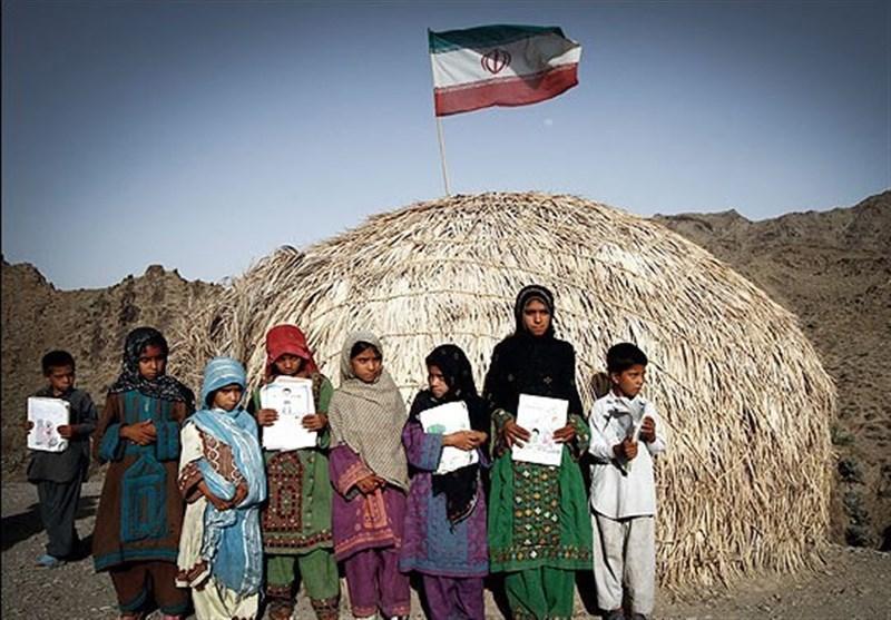 """طرح تحقیقاتی مدارس """"کپری"""" در سیستان و بلوچستان اجرا میشود ,"""