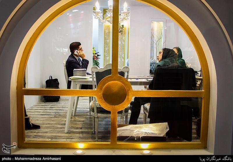20 درصد سهم لوازم خانگی کشور در اختیار اصفهان است