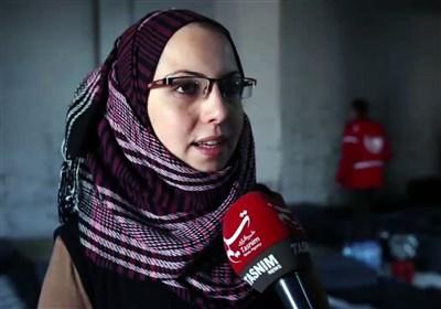 سوریه/ مادری از فوعه/ داستان تلخ مربای روی سنگ