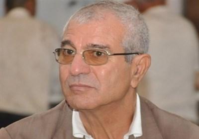 عضو جبهه ملی تونس