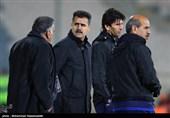 پورموسوی: خوشحال میشویم جپاروف به استقلال خوزستان بیاید