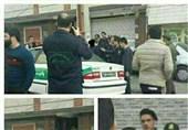 دستگیری در ورامین
