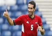 نام فوتبالیست مشهور در فهرست گروههای تروریستی مصر قرار گرفت