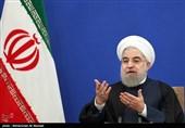 """خرج 575هزار میلیارد تومانی """"حسن روحانی"""" روی دست دولت"""