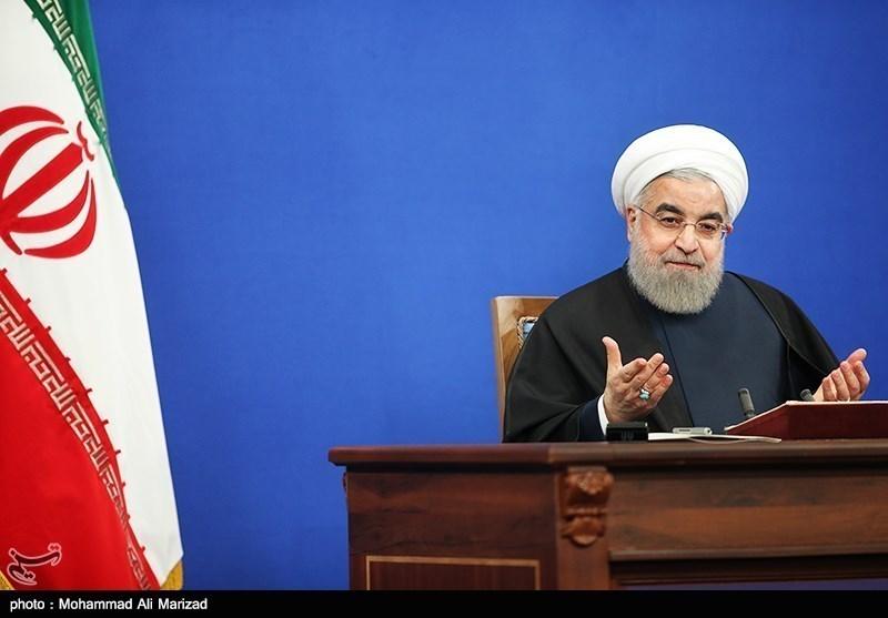 Ruhani'den Nükleer Anlaşma, Suriye, Arabistan ve Yemen Açıklaması