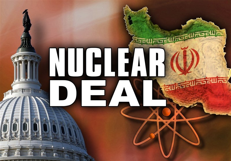 ایران امریکہ جوہری معاہدہ