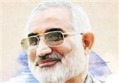 پرویز پرستویی راوی اولین یادواره ی شهید مدافع حرم
