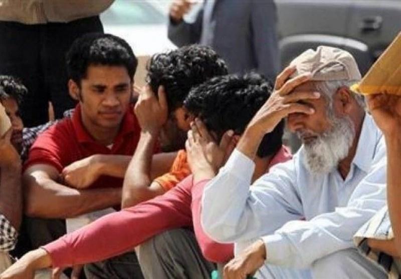 سعودی عرب کی مسلسل گرتی ہوئی اقتصادی صورتحال/ مزید 160 پاکستانی بے دخل