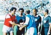 فوتبالیستهای دهه 60