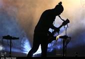 پنجمین شب سی و دومین جشنواره موسیقی فجر