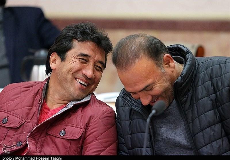 عزیزی: نباید در جام جهانی بخندیم و برگردیم/ پوتین در جواب خیابانی گفت سلام جواد جان!