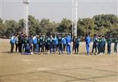 برخورد گرم تازه واردهای استقلال در کمپ مرحوم حجازی + عکس