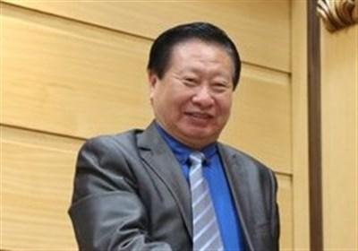 رئیس اتاق چین