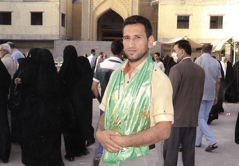 شهید منصور (ناصر) مسلمیسواری، دومین شهید مدافع حرم خوزستان