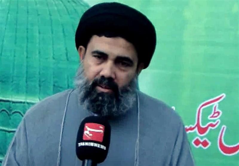 داعش میں شمولیت کے لیے پاکستانیوں کے جانے کی اطلاعات تشویشناک ہیں، ایم ڈبلیو ایم رہنما