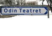 تئاتر اودین