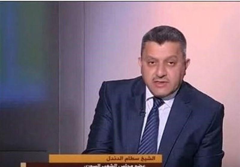 نائب عن دیر الزور یکشف الدور الأمریکی وراء هجوم داعش