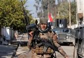 Musul'un Kuzeyindeki Serbest Ticari Bölge Geri Alındı/ 59 IŞİD Teröristi Öldürüldü