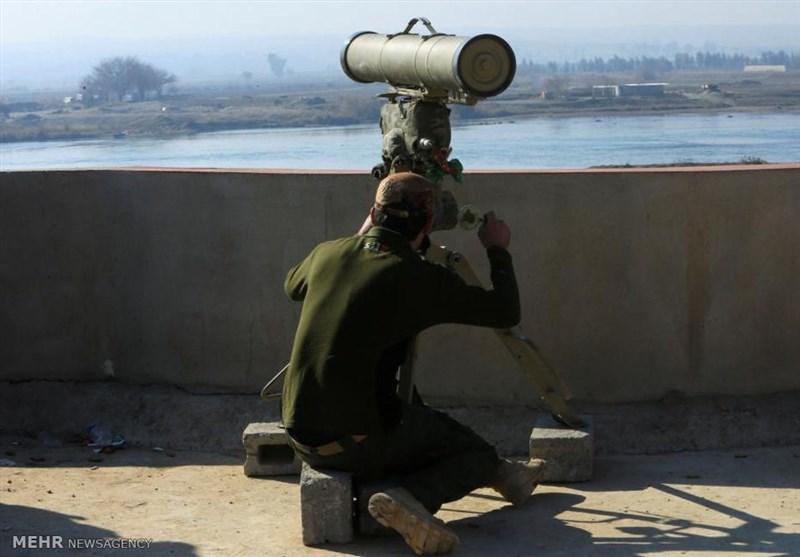 موصل آپریشن میں 3300 سے زائد داعشی ہلاک، مشرقی موصل آزاد