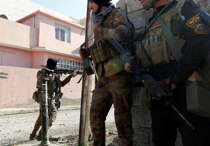 مشرقی موصل مکمل طور پر آزاد کرانے کا اعلان