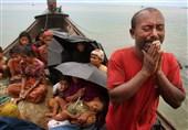 روہنگیا مسلمانوں پر مظالم کے حوالے سے اقوام متحدہ کا روایتی بیان