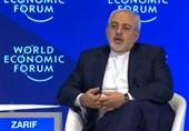 ظریف: درهای ایران حتی برای روابط اقتصادی با آمریکا هم باز است
