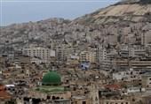 صہیونیوں کا فلسطینیوں کی 25 ایکٹر قیمتی اراضی پر ناجائز قبضہ