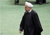 حضور روحانی برای دفاع از وزرای پیشنهادی در مجلس قطعی شد