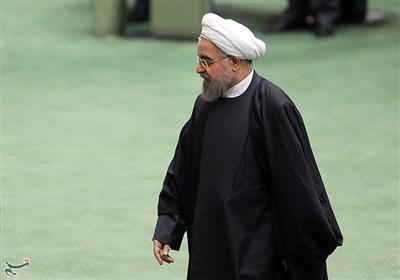 آخرین وضعیت سوال از روحانی در مجلس