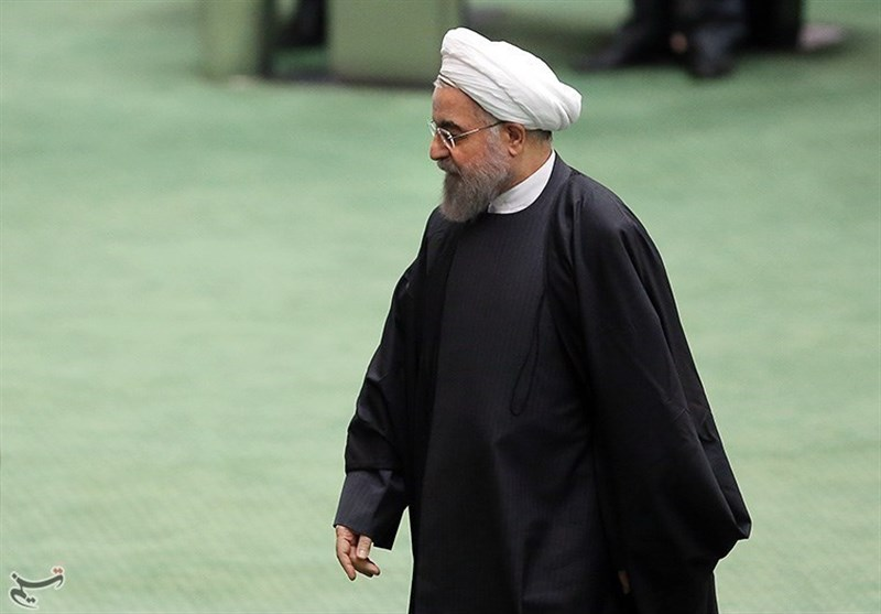 Iranian President Due in Parliament Tuesday to Defend New Cabinet