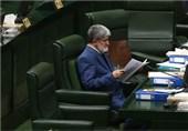 بررسی شکایت شورای امنیت ملی از علی مطهری در مجلس
