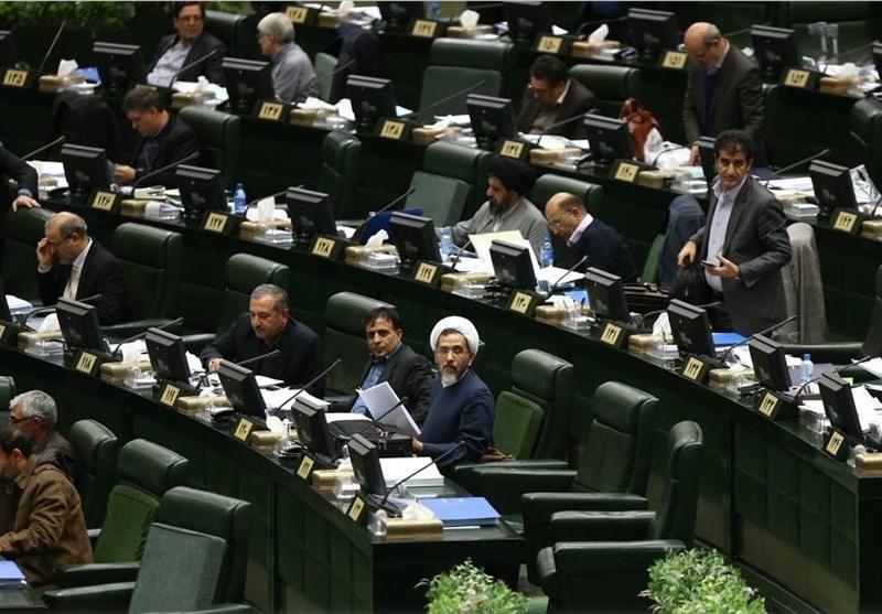 اسامی 8 نمایندهای که با تأخیر در جلسه علنی مجلس حاضر شدند