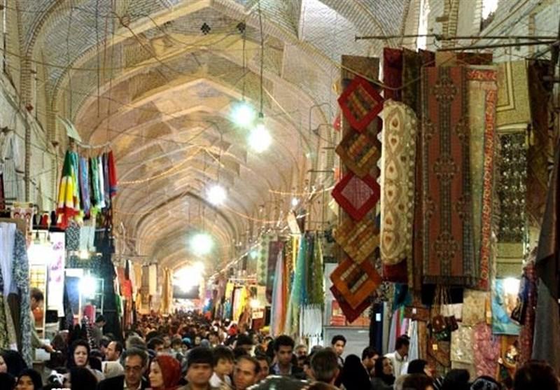 Vakil Bazaar, The Main Bazaar of Shiraz