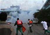 İsrail'den Gazze'ye Hava Saldırıları: 2 Yaralı