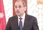 وزیر خارجه اردن