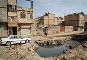 بیش از 21 درصد از جمعیت شهرستان اردبیل در سکونتگاهای غیر رسمی زندگی میکنند