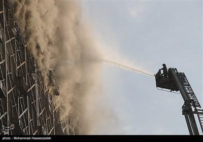 سفر شهردار تهران به قم نیمهتمام باقی ماند
