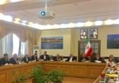 راه آهن گرگان مشهد