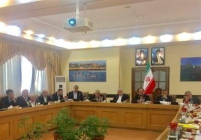 گرگان نقطه آغاز عملیات راه آهن گرگان به مشهد است