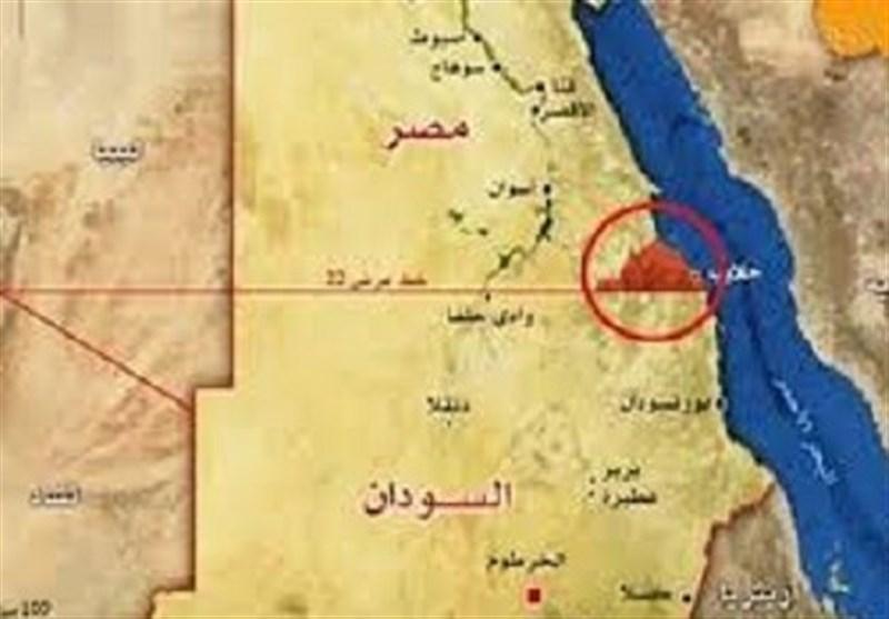 الخرطوم تجدد شکواها إلى مجلس الأمن بشأن عائدیة مثلث حلایب