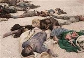 سازمان ملل: داعش روزهای آخرش را در عراق سپری میکند