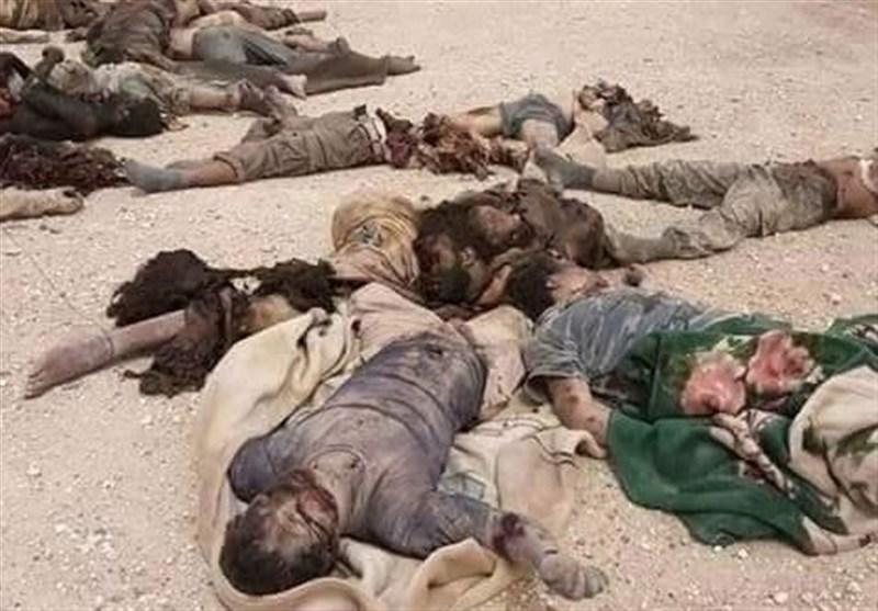 کشته شدن 47 تروریست در نینوا و الانبار/ سرنگونی پهپاد داعش در دیالی عراق