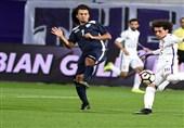 شکست حریف اماراتی ذوبآهن برابر تیم انتهای جدولی