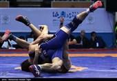 سی و هفتمین دوره مسابقات بین المللی کشتی فرنگی در مشهد